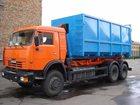 Фото в   Услуги вывоза мусора по Санкт-Петербургу в Санкт-Петербурге 4000