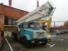 Скачать бесплатно фото  Аренда автовышки 22 метра СПб и обл 33037632 в Санкт-Петербурге