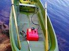 Foto в Прочее,  разное Разное Картоп лодка в отличном состоянии, пользовался в Санкт-Петербурге 20000