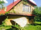 Фото в Загородная недвижимость Загородные дома Продам дом 50 кв. м на участке 8 соток. Находиться в Санкт-Петербурге 1350000
