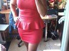 Скачать бесплатно изображение Женская одежда Платье 33351034 в Санкт-Петербурге