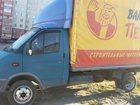 Фургон ГАЗ в Гатчине фото