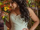 Свежее фото  Свадебное платье расшитое бисером 33931912 в Санкт-Петербурге