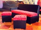 Изображение в Мебель и интерьер Мягкая мебель Небольшой не разборный диванчик для кухни в Санкт-Петербурге 5000