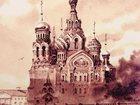 Изображение в   Куплю акварель, графику, гравюры с современными в Санкт-Петербурге 1