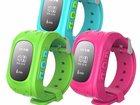Новое изображение Другая техника Часы Smart Baby Watch с GPS 34258877 в Санкт-Петербурге
