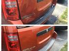 Увидеть фото Услуги детективов Удаление вмятины на крышке багажника 34416796 в Санкт-Петербурге