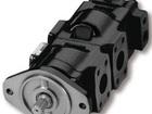 Смотреть изображение Дробильно-сортировочная машина шестерёночный насос,грузовик насос 34428621 в Катайске