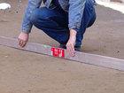 Фотография в Строительство и ремонт Строительство домов Правила, рейки для затирщиков.   Средний в Санкт-Петербурге 2000