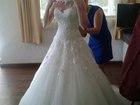 Изображение в   Великолепное свадебное платье INTUZURI ADONICE в Санкт-Петербурге 30000