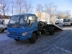 Изображение в Авто Аренда и прокат авто от 6000 рублей/смену  Hyundai HD 78  Длина в Санкт-Петербурге 6000