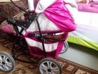 Скачать бесплатно foto  Детская коляска 35285252 в Санкт-Петербурге