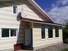 Просмотреть foto Строительство домов Качественное индивидуальное каркасное строительство под ключ или по этапам в пригородах СПБ 35883409 в Санкт-Петербурге