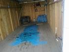 Изображение в Недвижимость Гаражи, стоянки Продам капитальный гараж в гск Парголовский в Санкт-Петербурге 300000