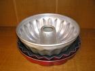 Фото в Мебель и интерьер Посуда Формы для торта и пирогов 3шт. :  Старинная в Санкт-Петербурге 2600