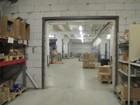 Уникальное изображение Аренда нежилых помещений Сдам теплые производственно-складские помещения 600-6000м2, рядом с кад и зсд 37578569 в Санкт-Петербурге