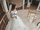 Увидеть фото  Свадебное платье 37589409 в Санкт-Петербурге