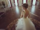 Увидеть фото Свадебные платья Красивое свадебное платье из салона Свадьба века 37765629 в Санкт-Петербурге