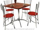 Свежее изображение Столы, кресла, стулья Барные стулья и табуреты, готовые и на заказ 39757105 в Санкт-Петербурге