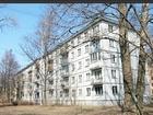 Изолированная комната в 2 ккв рядом с м, Новочеркасская