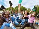 Промоутер, Студенты, свободный график, еженедельные выплаты