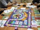 Игра-тренинг денежный поток, акция октября