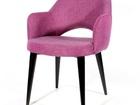 Мягкое кресло Мартин для ресторана и кафе