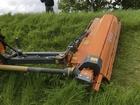 Косилка навесная смещаемая тракторная Ferri серии ZHE 2500
