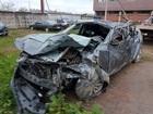 Продам битый авто, мазда 6, 2013 на запчасти