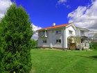 Скачать бесплатно фото Загородные дома Современный добротный дом по цене 2-х комнатной квартиры 55123386 в Санкт-Петербурге