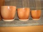 Горшок керамический для цветов и растений горшки