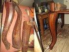 Реставрация мебели в Санкт -Петербурге
