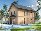 Строим частные дома под заказ с оплатой по завершению работ, продаем дома в ипотеку