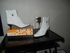Скачать бесплатно фото Женская обувь Обувь женская за 1000 рублей 68329855 в Санкт-Петербурге