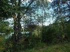 Свежее фото Земельные участки Земельный участок на берегу озера вблизи п, Стеклянный 68899060 в Санкт-Петербурге