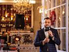 Смотреть foto  Ведущий на мероприятие: свадьбы, юбилей, корпоративы, выпускные и пр, 68922732 в Санкт-Петербурге