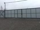 Уникальное изображение  Аренда, Площадь под размещение контейнеров, складов 69316822 в Санкт-Петербурге