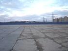 Скачать фото  Сдам площадку под стоянку спец техники 69390560 в Санкт-Петербурге