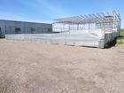 Скачать бесплатно фотографию  Земельный участок с недостроем, Под склад/производство 69895307 в Санкт-Петербурге