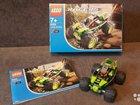 Lego Racers 8356