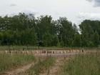Земельный участок ИЖС в Санкт-Петербурге. Продается ровный,