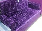 Новое foto  Стильный диван для дома и дачи в ярком весеннем цвете, 78406623 в Санкт-Петербурге