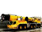 Смотреть изображение  АРЕНДА 300 ТОНН АвтоКран GROVE GMK 6300L 80551131 в Санкт-Петербурге