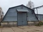 Скачать бесплатно foto Аренда нежилых помещений Холодное производство в Рыбацком 371 кв, м 82727092 в Санкт-Петербурге