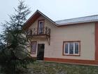 Площадь дома 226 кв м , деревня Антилово Гатчинский район Ря