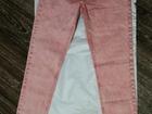 Скачать бесплатно фото  Розовые джинсы, Норвегия, хлопок, новые 84331071 в Санкт-Петербурге