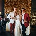 Тамада на свадьбу, Ведущий на свадьбу, корпоратив, юбилей