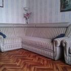 Угловой диван и кресло-кровать