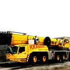 Аренда 300 тонн автокран grove GMK 6300L