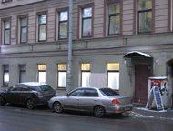 Аренда торгового помещения 75 кв, м Торговое помещение в аренду.   S = 75 кв. м.